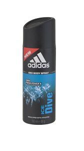 Adidas Deodorant Men Ice Dive