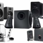 Best 2.1 Speakers Under ₹2000 in India