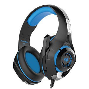 Cosmic Byte GS410 Headphones with Mic