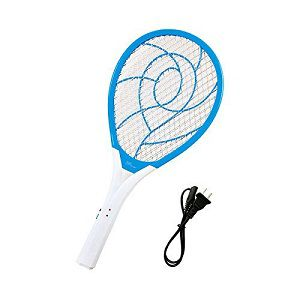 DP Ruff Heavy Duty & Powerful mosquito racket