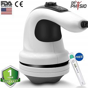 Dr Physio Electric Full Body Massager best in india