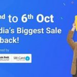 Flipkart Big Billion Day 2016 Offers, Sale, Discount Deals