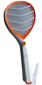 Flys Ora OR-021 Mosquito Racket with torch