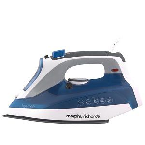 Morphy Richards Super Glide 2000-Watt Steam Iron
