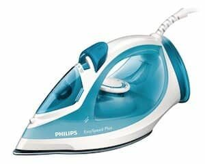 Philips EasySpeed Plus GC2040 2100-Watt Steam Iron