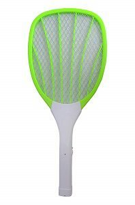SUPER TOY Rechargeable Mosquito Racket