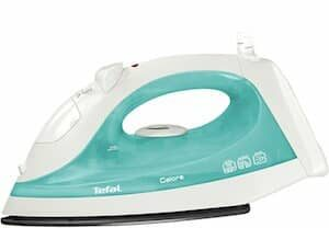 Tefal Calore 1300-Watt Steam Iron