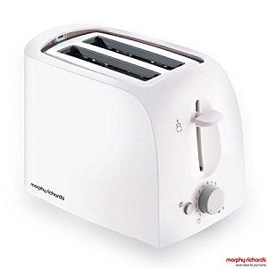 morphy richards at 201 2 slice toaster best toasters