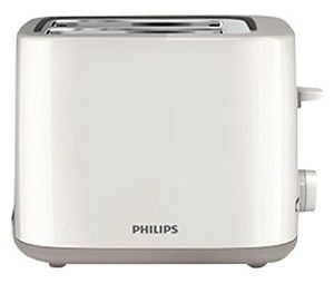 philips daily collection hd2595-09 800-watt toaster