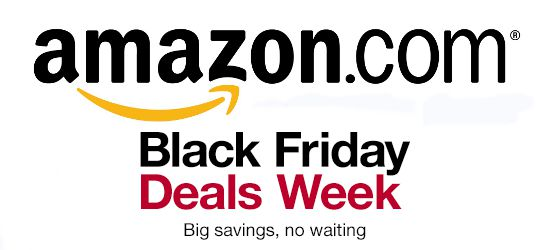 Amazon Black Friday Deals 2016