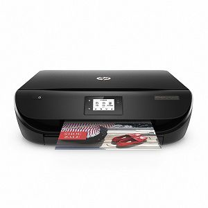 hp deskjet 4535 all-in-one wireless color ink printer