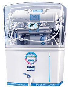 Kent Grand + 8-Litre Mineral RO+UV Water Purifier