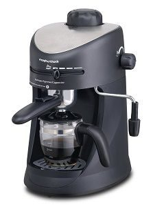 morphy richards new europa 800 watt coffee making machine