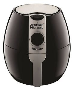 AMERICAN MICRONIC - 3.5 Litres Imported Air Fryer