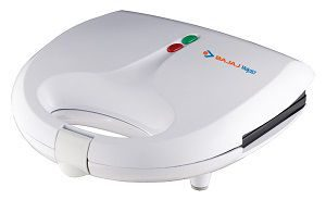 Bajaj Majesty New SWX 4 750-Watt Grill Toaster