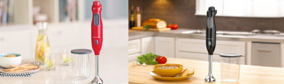 5 Best Hand Blenders in India