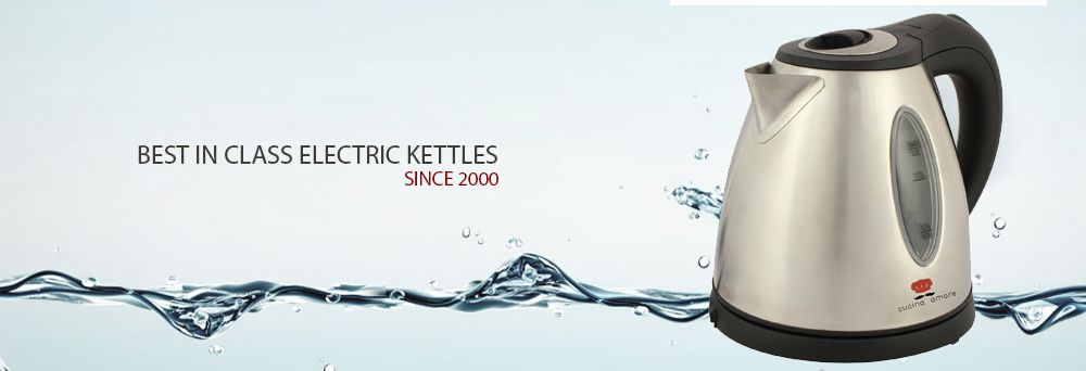 Top 7 Best Electric Kettles in India - Best Buy Review