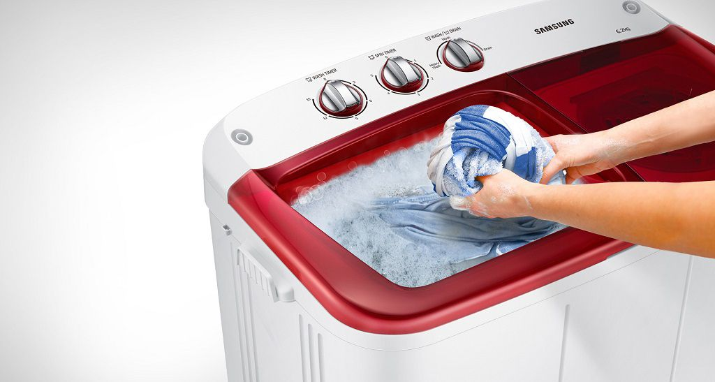 5 Best Semi-Automatic Washing Machines in India - Best Buy Review