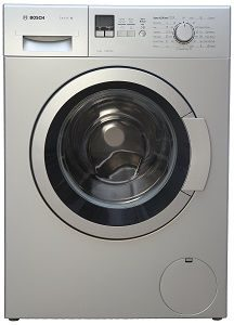 Bosch WAK24168IN Fully-automatic Front-loading Washing Machine