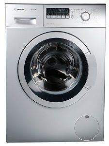 Bosch WAK24268IN Fully-automatic Front-loading Washing Machine