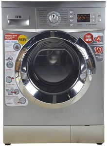 IFB Senorita Aqua SX Front-loading Washing Machine