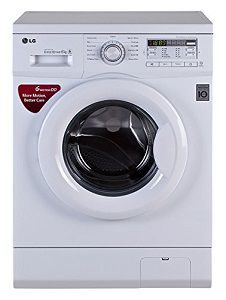 LG FH0B8NDL22 Fully-automatic Front-loading Washing Machine