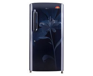 LG GL-B201AMLN Direct-cool Single-door Refrigerator