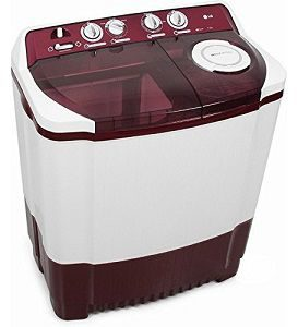 LG P7853R3SA Semi-automatic Top-loading Washing Machine