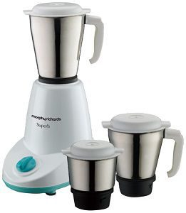 Morphy Richards Superb 500-Watt Mixer Grinder