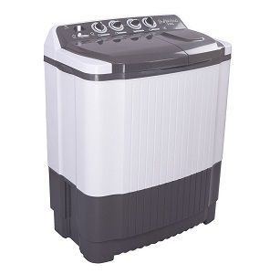 Noble Skiodo 80WMVM Twin Tub 8 Washing Machine Semi-Automatic