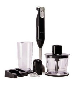 Panasonic MX-SS1 600-Watt Hand Blender