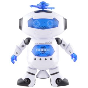 tickles-white-naugty-dancing-robot-led-light-and-music-toy-22-cm-at-et014