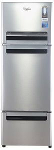 Whirlpool Fp 263D Royal Frost free Double door Refrigerator