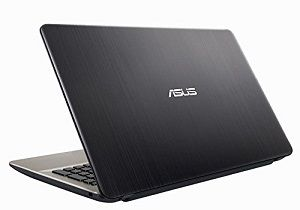 Asus X541UV-XO029D 15.6-inch Laptop (Core i5-6198DU/4GB/1TB/DOS/2GB Graphics)