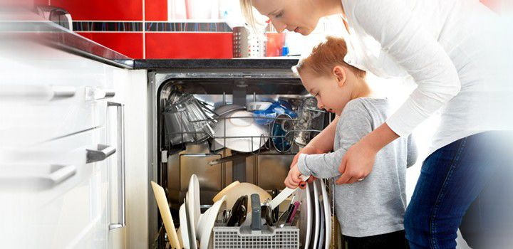 Top 5 Best Dishwashers in India