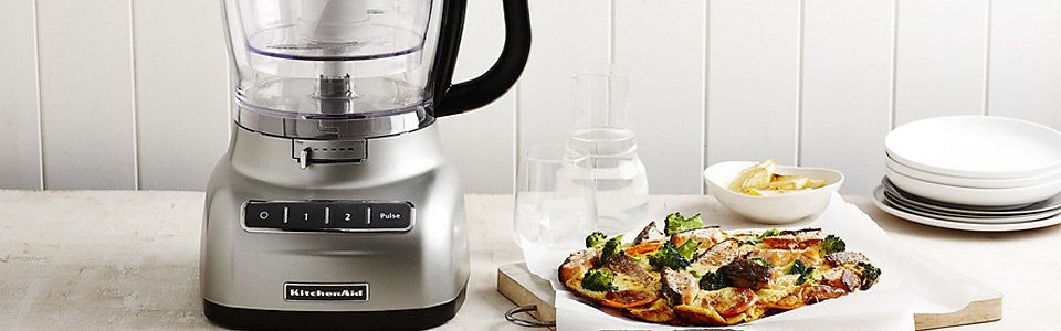 5 Best Food Processors in India
