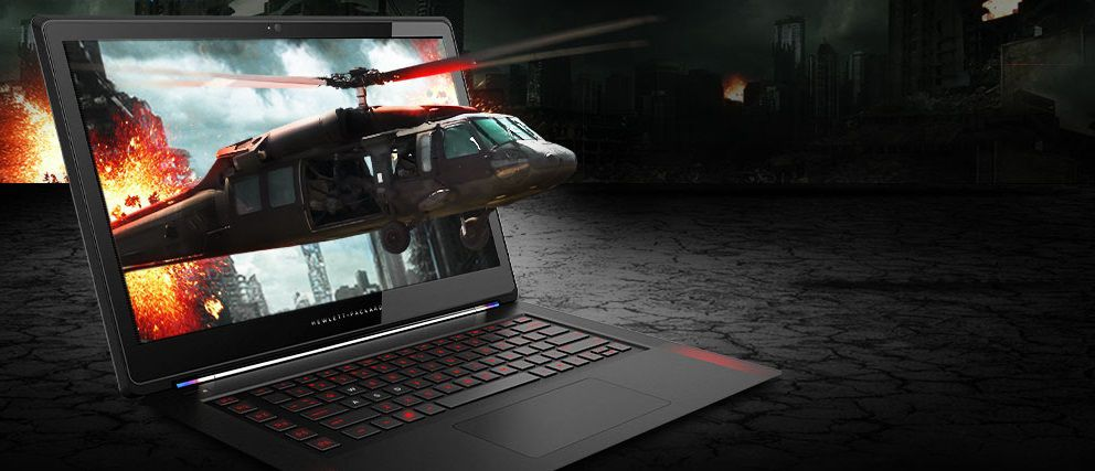 Top 5 Best Gaming Laptops in India