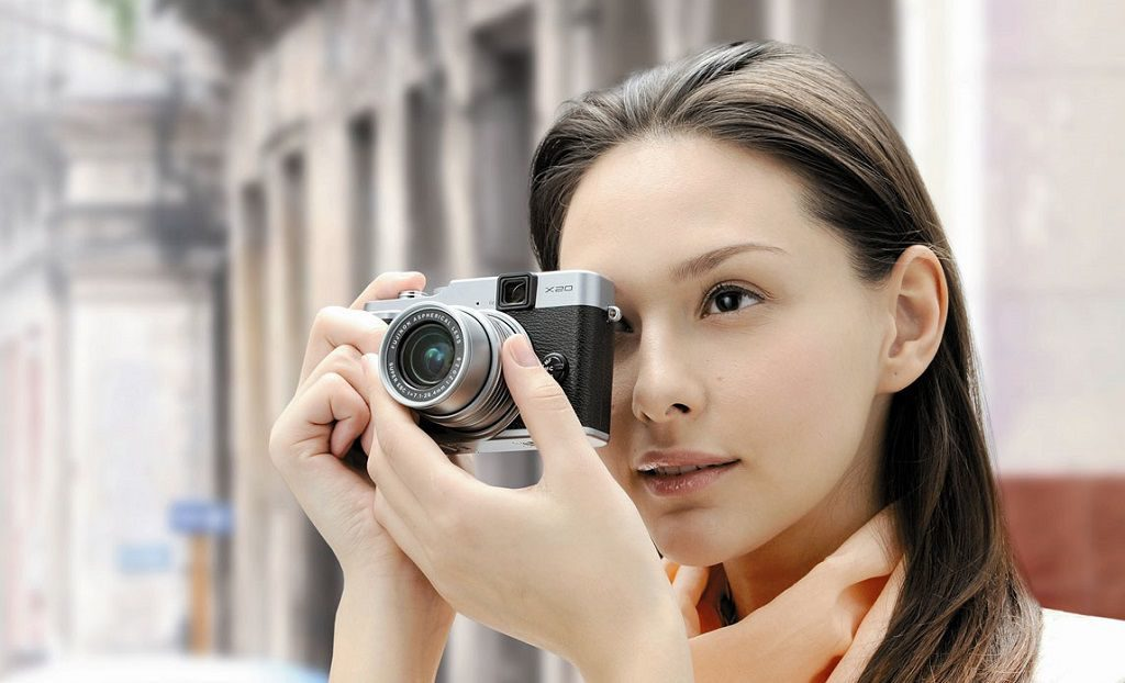 Top 5 Best Point & Shoot Cameras in India