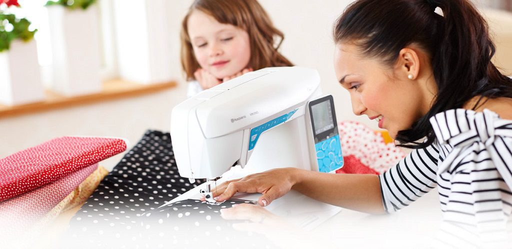 Top 5 Best Sewing Machines in India