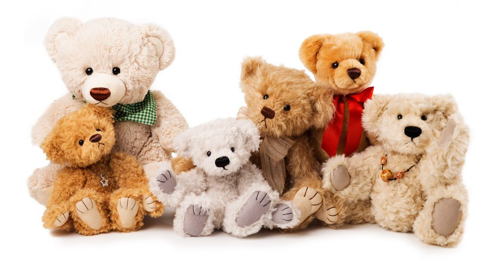 Top 5 Best Teddy Bears for Girlfriend