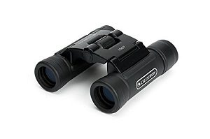Celestron 71232 G2 10x25 Up Close Roof Binocular
