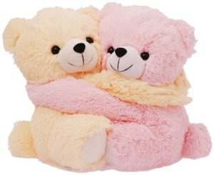 dimpy-stuff-cute-pink-and-cream-bear-couple-soft-toy-pink