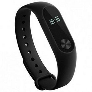 Mi Band 2 Smart Activity tracker with Heart rate monitor for Android, iPhone and Other Smartphones