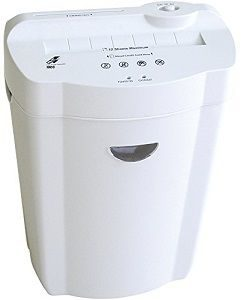 PILOT 10CC Paper Shredder