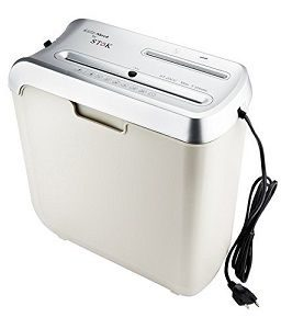 SToK ST-20CC Cross Cut Paper Shredder - Paper CD Credit Card DVD best budget product