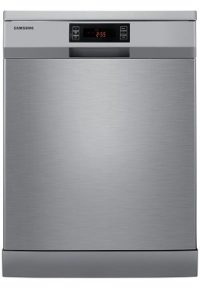 Samsung DW-FN320T-XTL Dishwasher (Stainless Finish)