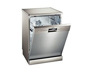 Siemens SN26L800IN Freestanding Dishwasher