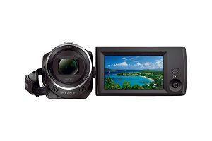 Sony HDRCX405 9.2MP HD Video Recording Handycam Camcorder