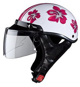 Studds Troy Sporting Helmet (Happy Pink N8, L)