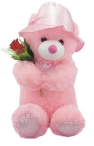 tickles-cute-teddy-with-a-rose-love-boy-girl-friend-gift